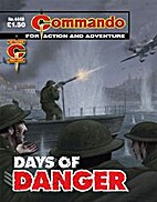 Commando # 4449