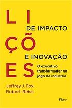 Lições de impacto e inovação: o…