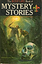 The Boy's Life Book of Mystery Stories…