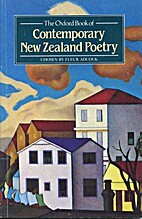 The Oxford Book of Contemporary New Zealand…