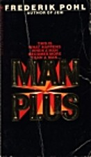 Man Plus by Frederik Pohl