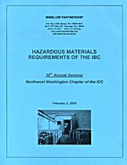 Hazardous Materials Requirements Under the…