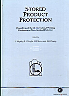 Stored product protection : proceedings of…