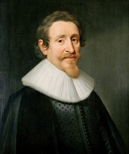 Author photo. Hugo Grotius - Portrait by Michiel Jansz van Mierevelt, 1631. From <a href=&quot;http://en.wikipedia.org/wiki/Image:Michiel_Jansz_van_Mierevelt_-_Hugo_Grotius.jpg&quot;>Wikipedia</a>