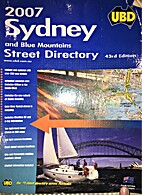 09 Sydney and Blue Mountains Street…