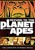 Return to the Planet of the Apes by Pierre…