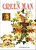 The Green Man by Jeremy Harte