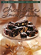 The Chocolate Lovers Cookbook by Kay Frances