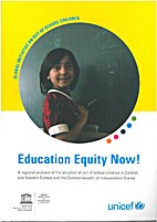 Education Equity Now - a regional analysis…