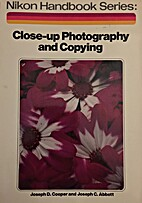 Close-up photography and copying by Joseph…