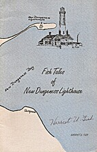 Fish Tales of New Dungeness Lighthouse by…
