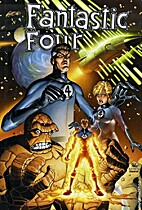 Fantastic Four, Vol. 1 [Hardcover] by Mark…