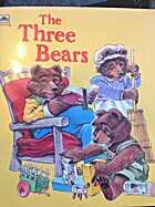 The Three Bears (Look-Look) by Cindy West