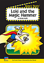 Loki and the Magic Hammer by Forrest Stone