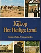 Kijk op het Heilige Land by A. A. M. van der…