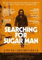 Searching for Sugar Man by Malik Bendjelloul