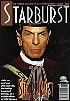Starburst 200