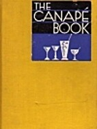 The canape book by Rachel Bell Maiden