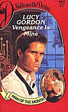 Vengeance is Mine by Gordon
