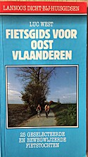 Fietsgids voor Oost-Vlaanderen 25…