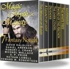 Magic, Myth & Majesty: 7 Fantasy Novels by…