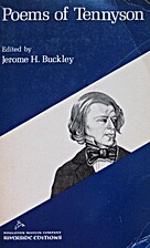 Poems of Tennyson {Buckley} by Alfred Lord…