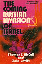 The Coming Russian Invasion of Israel by…