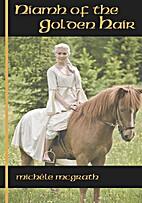 Niamh of the Golden Hair (Manannan Trilogy…