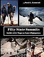 Fifty state summits: Guide with maps to…