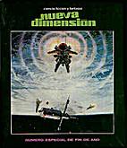 nueva dimensión - 072 by ND