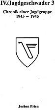 IV./Jagdgeschwader 3 - Chronik des Einsatzes…