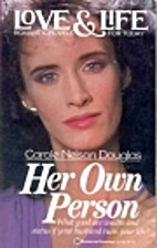 Her Own Person by Carole Nelson Douglas