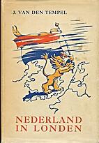 Nederland in Londen, ervaringen en…