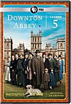 Downton Abbey: Season 5 by Julian Fellowes