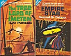 Empire Star / The Tree Lord of Imeten by…