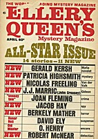 Ellery Queen's Mystery Magazine - 1970/04 by…