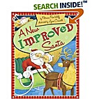 A New Improved Santa by Lynne Cravath