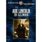 Abe Lincoln in Illinois [1940 film] by John…