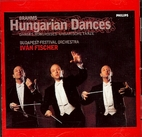 Hungarian dances no. 1–21 for orchestra…