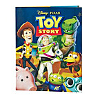 Toy Story Storybook (Kohl's Cares for Kids…