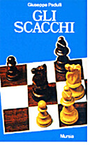 Gli scacchi by Giuseppe Padulli