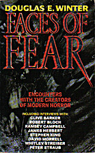 Faces Of Fear: Encounters With The Creators…
