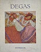 Degas by Henri Dumont
