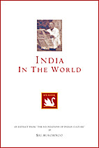 India in the World: An extract from The…