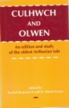 Culhwch and Olwen : an edition and study of…
