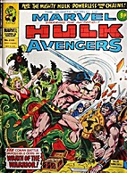 The Mighty World of Marvel # 206