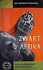 Zwart Afrika by Herman Wouters