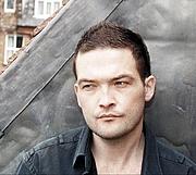 Author photo. Ben Watt foto: Modernista