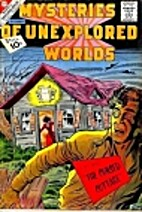 Mysteries of Unexplored Worlds 26