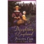 Daughters of England by Philippa Carr
